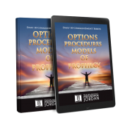 Options-Procedures Models of Prophecy