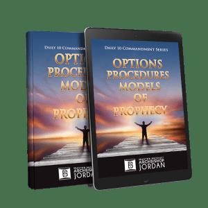 10 Commandments of Options-Procedures Models of Prophecy_ebook