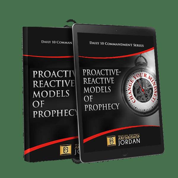 10 Commandments of Proactive-Reactive Models of Prophecy_ebook