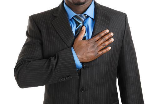 Prophetic Prayer Vows & Oath