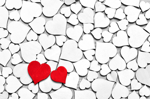 The Process of Distinguishing Love