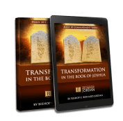 Transformation in the Book of Joshua